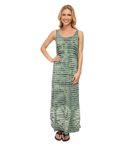 Prana - Adrienne Dress (Seaweed) Women's Dress