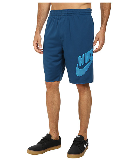 Nike SB - SB Sunday Dri-FIT Short (Blue Force/Light Blue Lacquer) Men