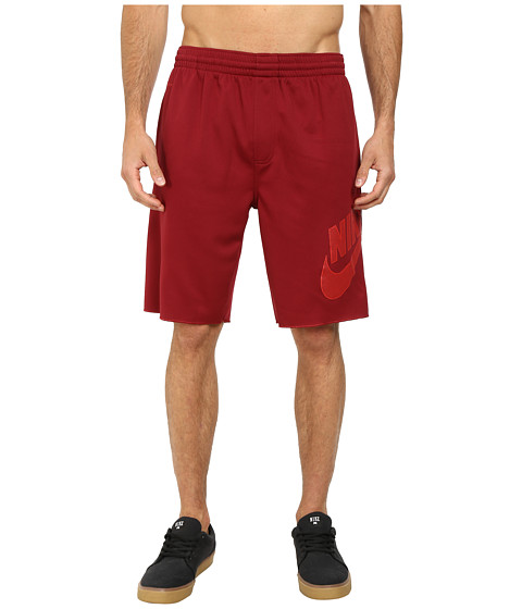 Nike SB - SB Sunday Dri-FIT Short (Team Red/Gym Red) Men