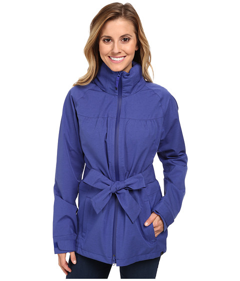 Prana - Eliza Jacket (Blue Jay) Women's Coat