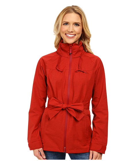 Prana - Eliza Jacket (Fireball) Women's Coat