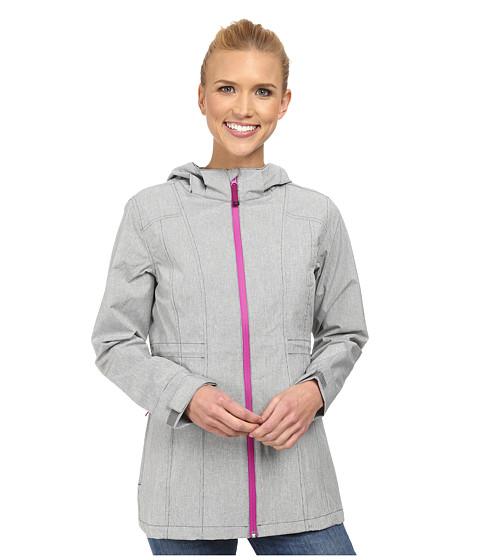 Prana - Nova Jacket (Gravel) Women's Jacket