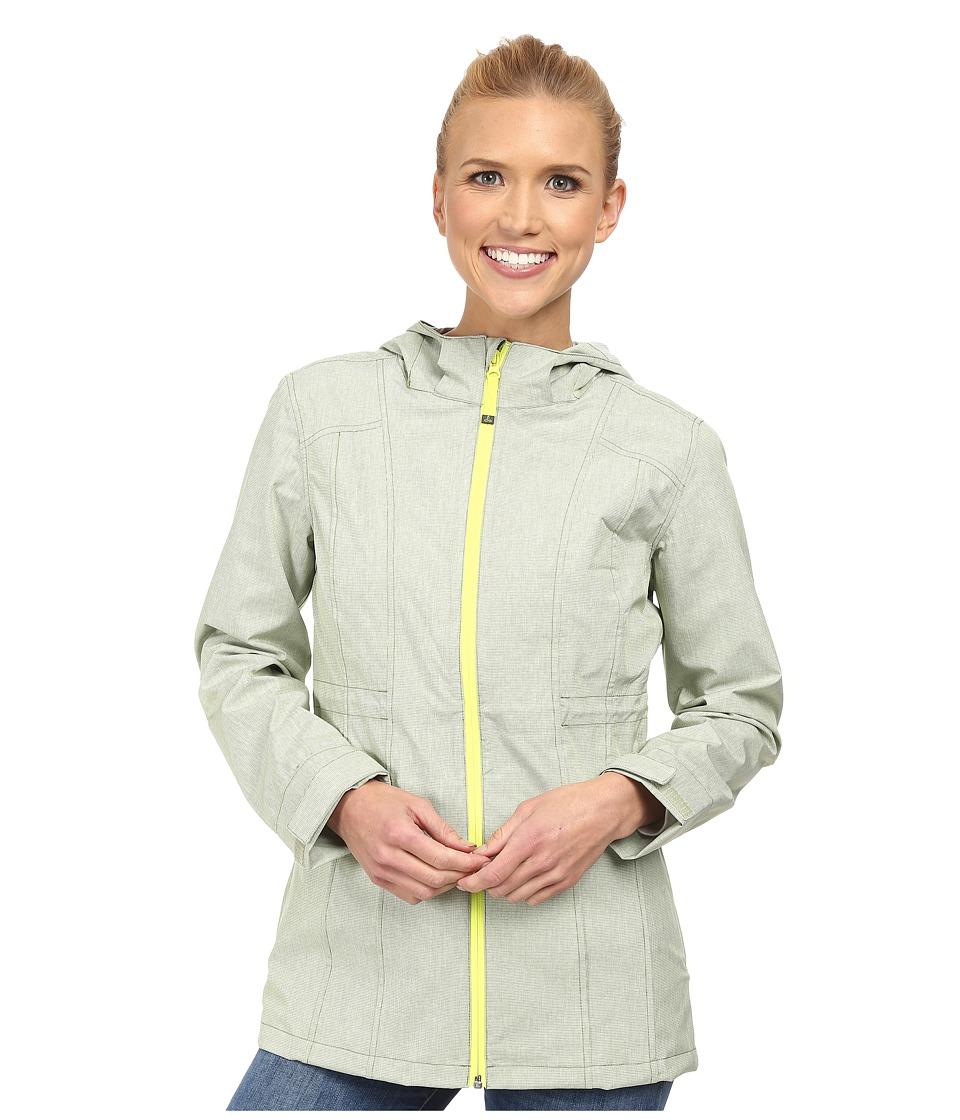 Prana - Nova Jacket (Seaweed) Women's Jacket