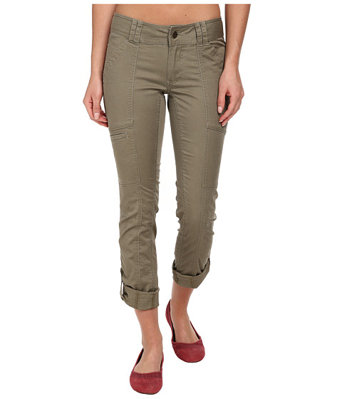 Royal Robbins - Ranger Twill Pant (Safari) Women's Casual Pants