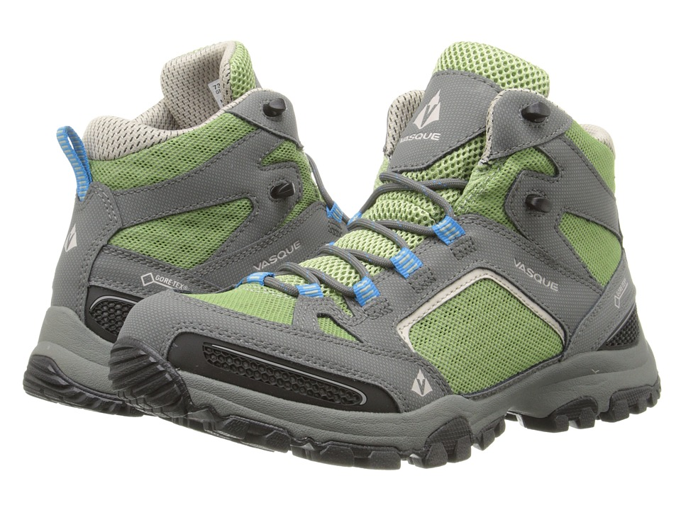 Vasque - Inhaler GTX (Gargoyle/Basil) Women's Hiking Boots
