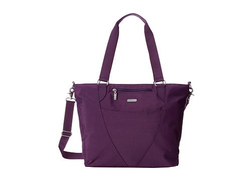 Baggallini - Avenue Tote (Violet) Tote Handbags