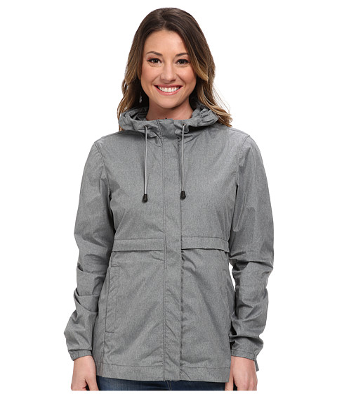 Toad&Co - Sojourner Jacket (Storm Grey) Women's Coat