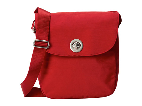 Baggallini - Beijing Crossbody (Apple) Cross Body Handbags