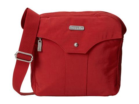 Baggallini - Highrise Crossbody (Apple) Cross Body Handbags