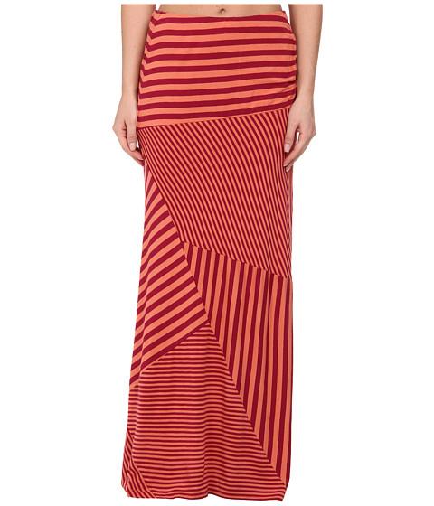 Royal Robbins - Terra Skirt (Raspberry) Women