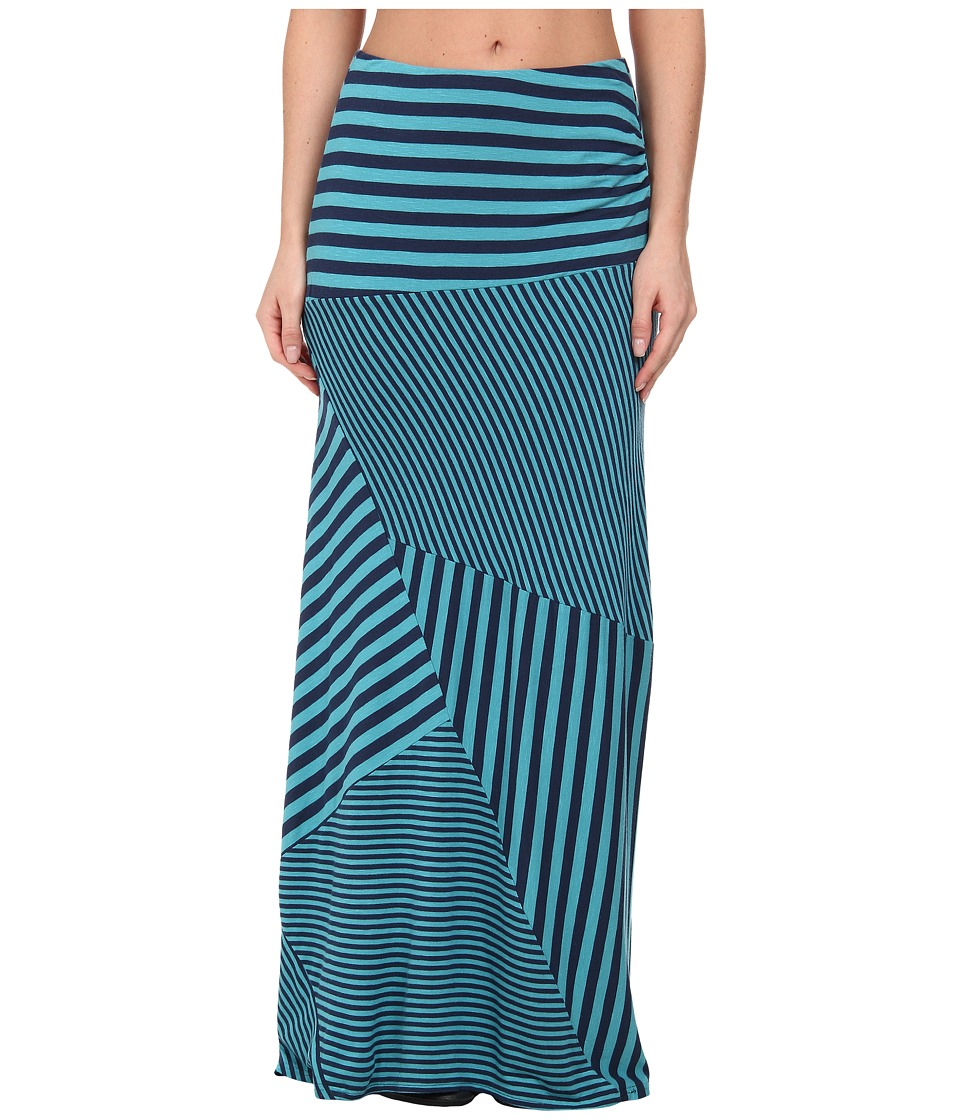 Royal Robbins - Terra Skirt (Dark Aqua) Women's Skirt