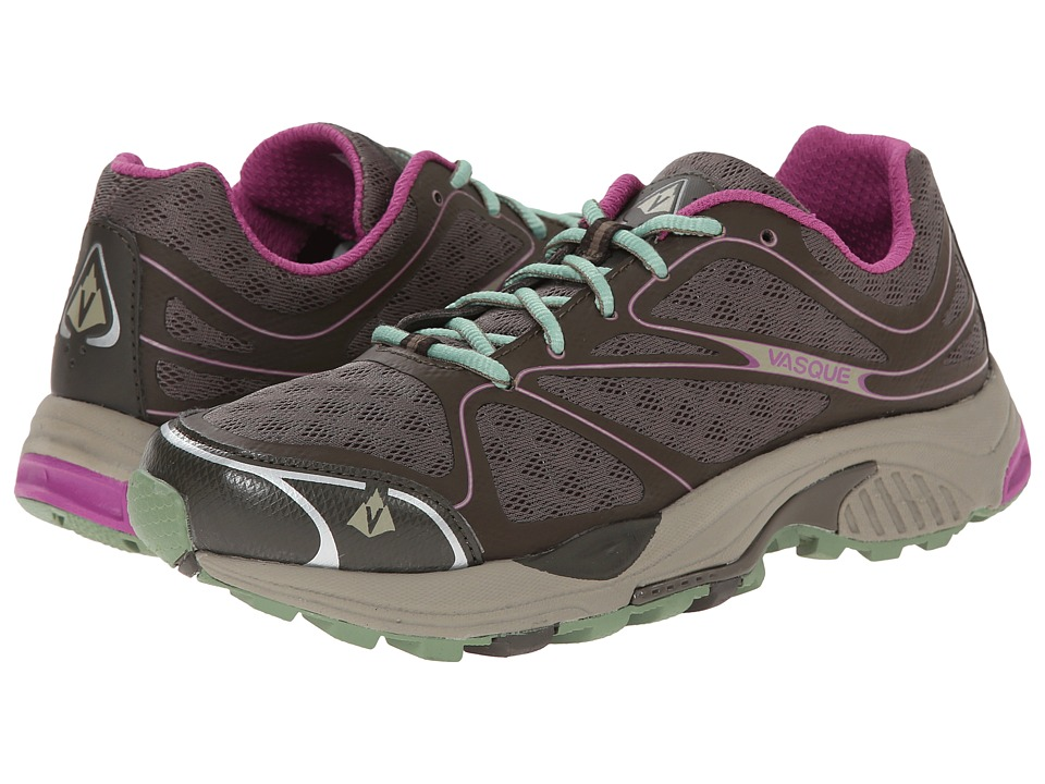 Vasque Pendulum II (Black Olive/Meadow Mauve) Women