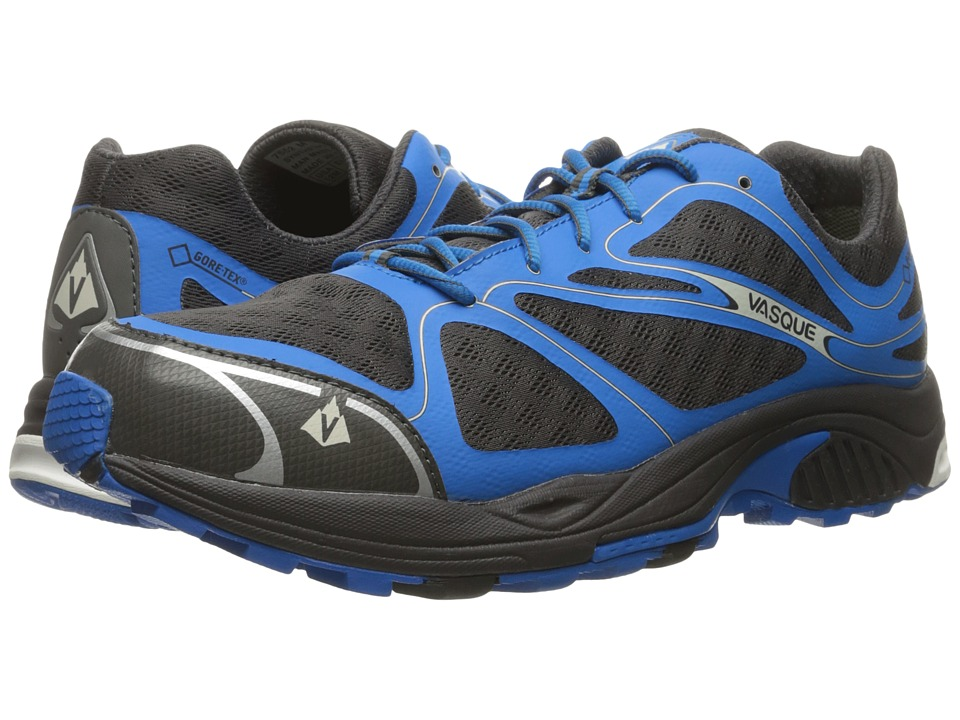 Vasque - Pendulum II GTX (Magnet/Brilliant Blue) Men's Shoes