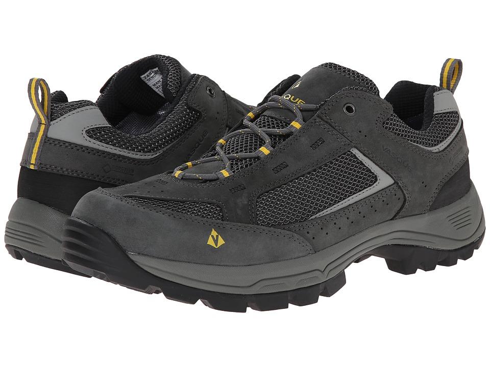Vasque - Breeze 2.0 Low GTX (Castlerock/Solar Power) Men's Shoes