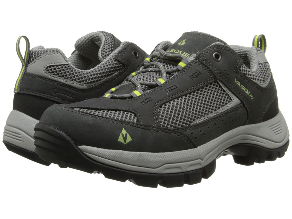 Vasque - Breeze 2.0 Low GTX (Castlerock/Tender Shoots) Women's Shoes