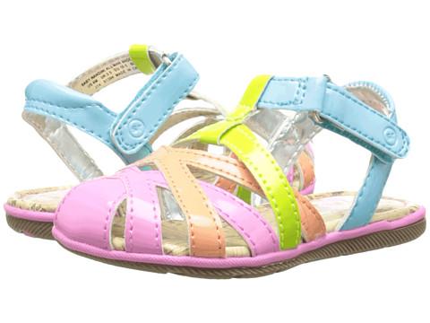 Stride Rite - Baby Nandini (Toddler) (Rainbow) Girls Shoes