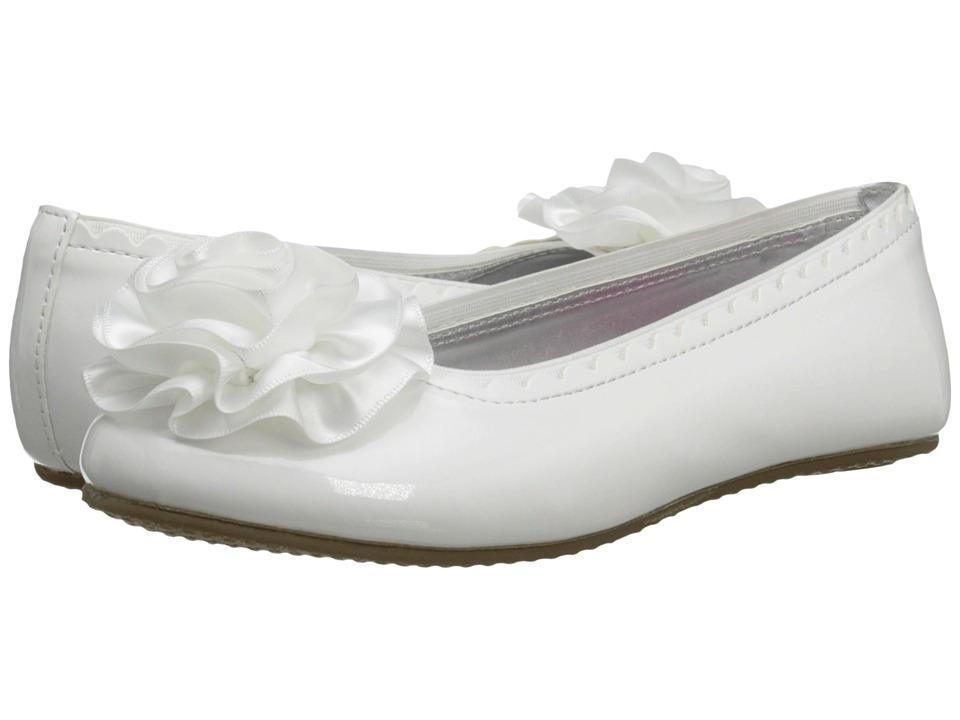 Stride Rite - Esme (Little Kid/Big Kid) (White) Girls Shoes