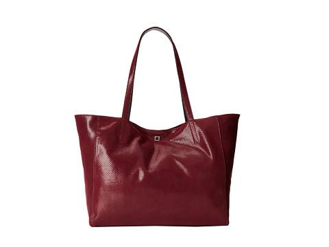 Lodis Accessories - Anderson Jillian Tote (Red) Tote Handbags