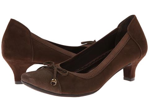 Rialto - Belicia (Brown) Women's Shoes