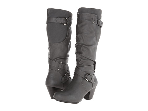 Rialto - Coralynn (Grey) Women's Shoes