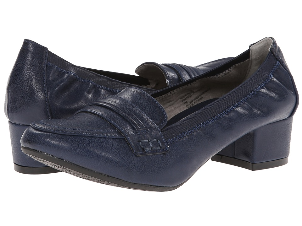 Rialto - Courtney (Blue) Women's Shoes