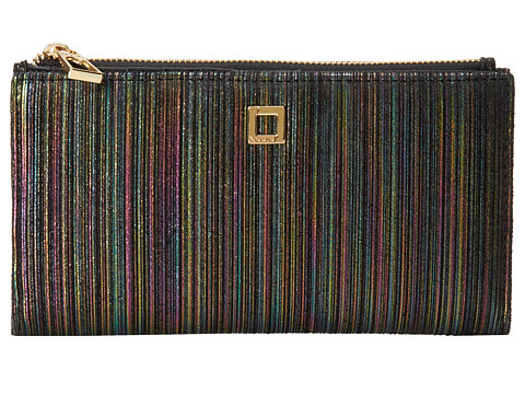 Lodis Accessories - Costa Mesa Tess Wallet (Multi) Wallet Handbags