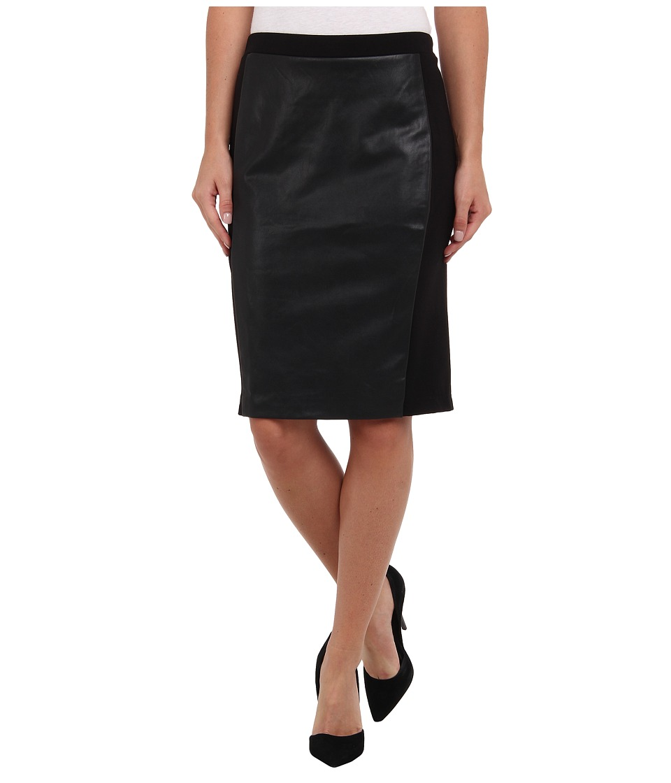 KUT from the Kloth - Eli Skirt - Show Exclusive (Black) Women's Skirt