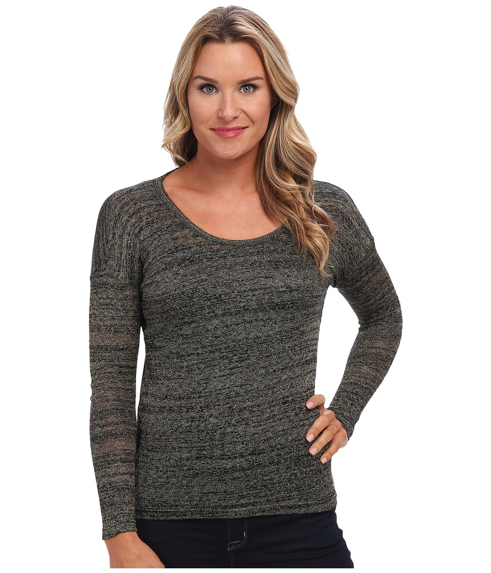 KUT from the Kloth - Nevaeh (Emerald) Women's Sweater