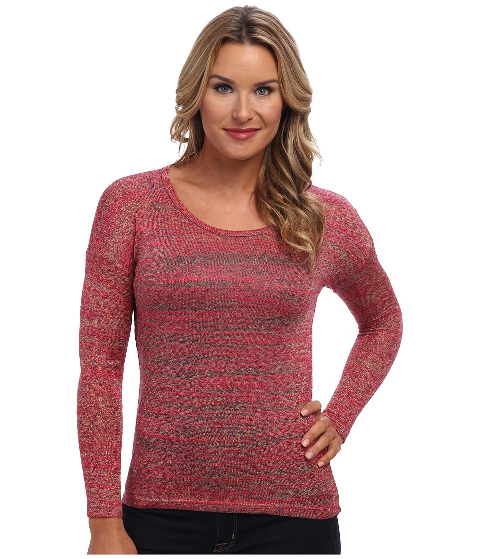 KUT from the Kloth - Nevaeh (Fushsia) Women's Sweater