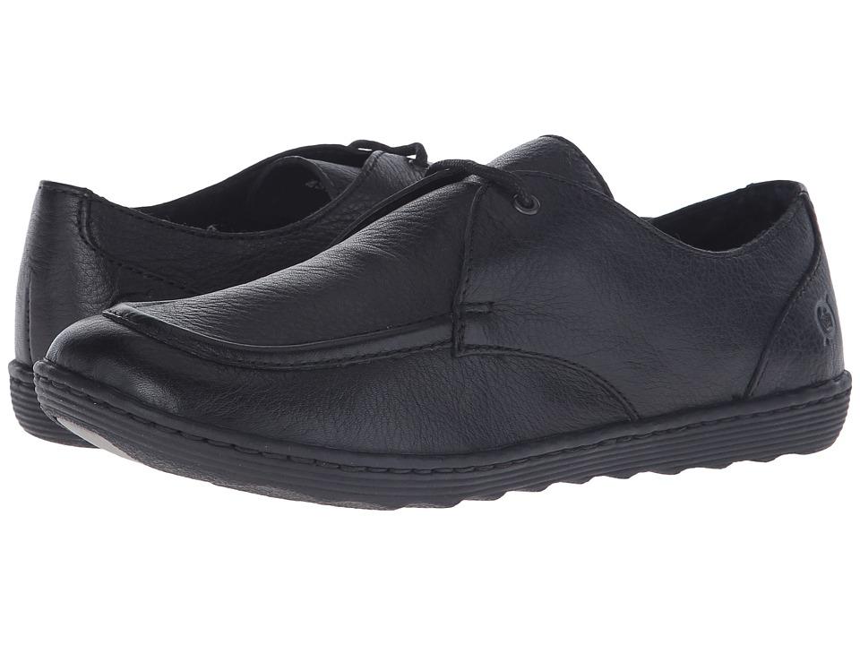 Born - Lisbet (Black Full-Grain Leather) Women