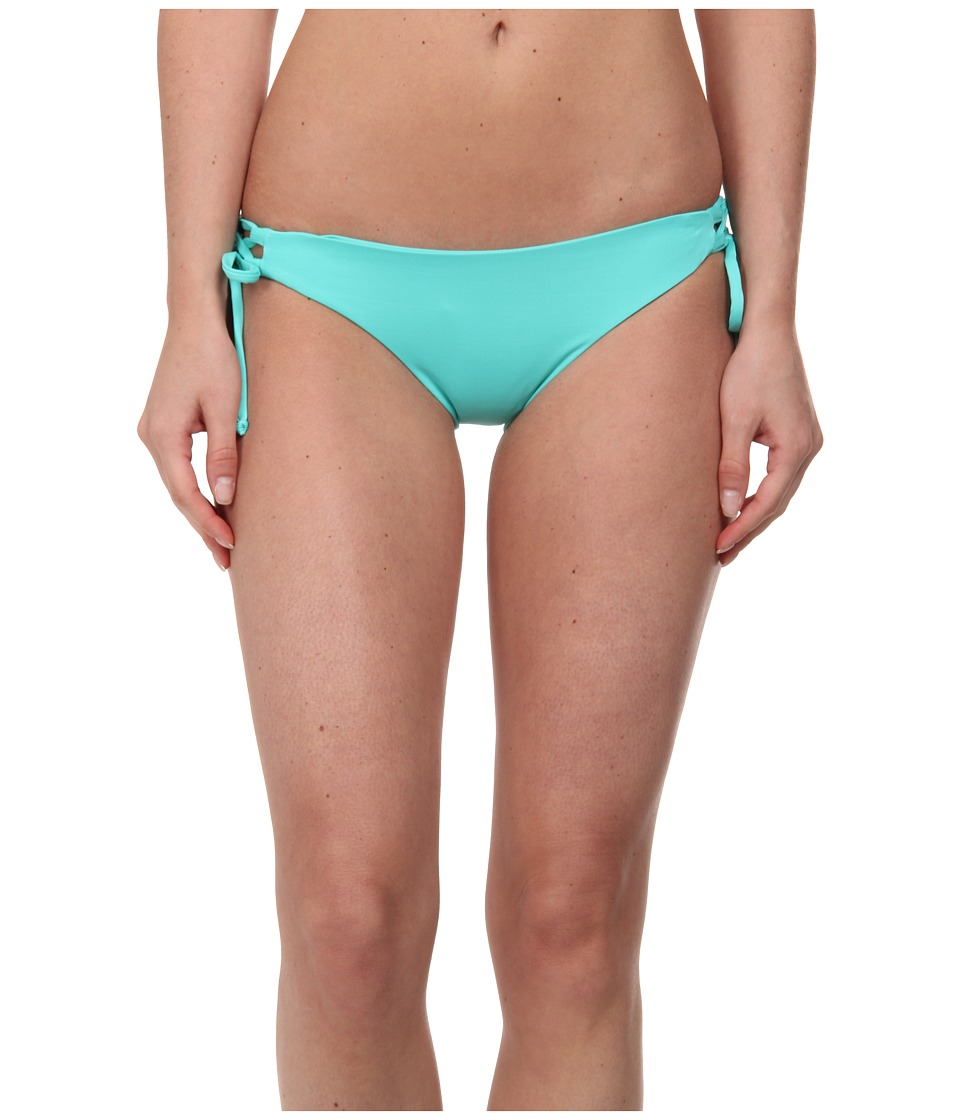 L*Space - Gazebo Classic Bottom (Caribbean) Women's Swimwear