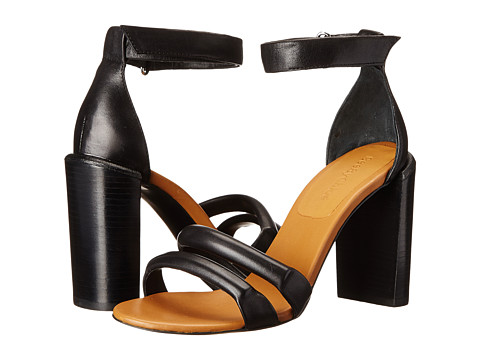 See by Chloe - SB24042 (Black Nappa Matt Lamb) High Heels