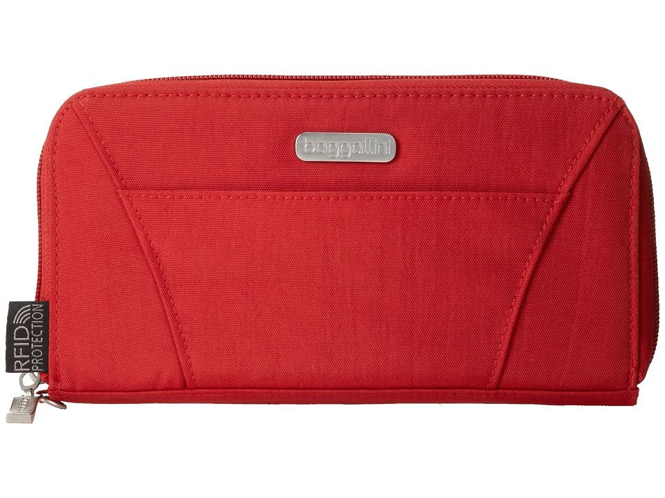 Baggallini - RFID Wallet (Apple) Wallet Handbags