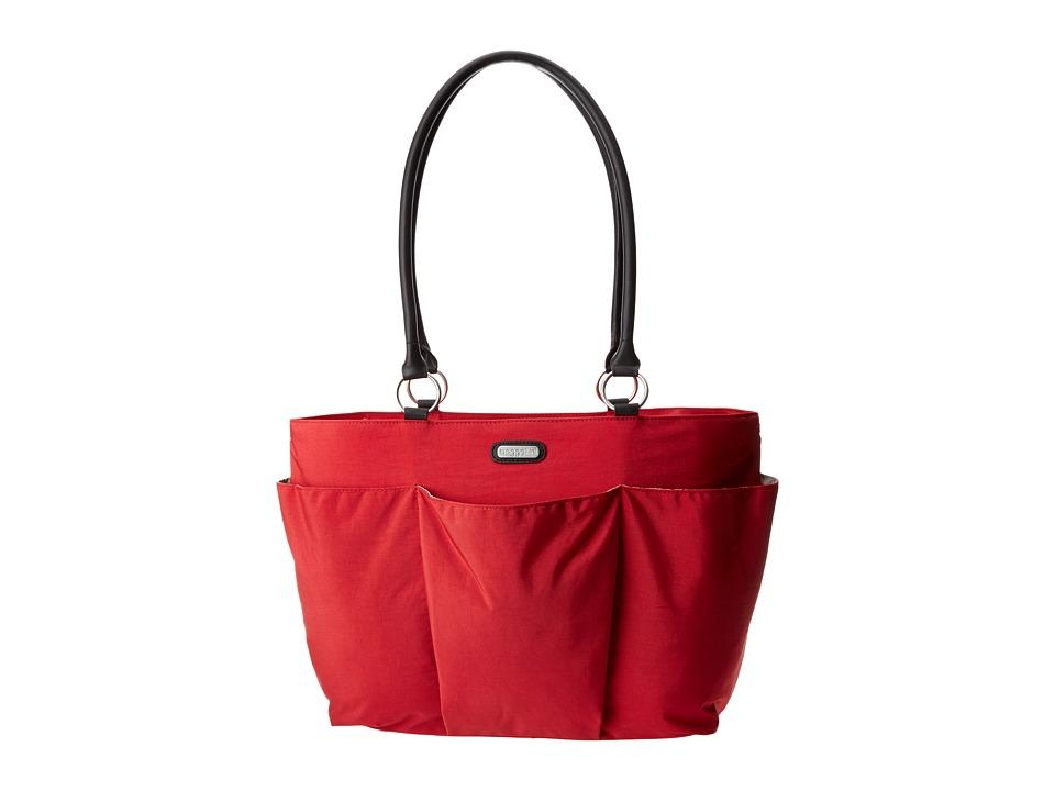 Image of Baggallini - A La Carte Bagg (Apple) Tote Handbags