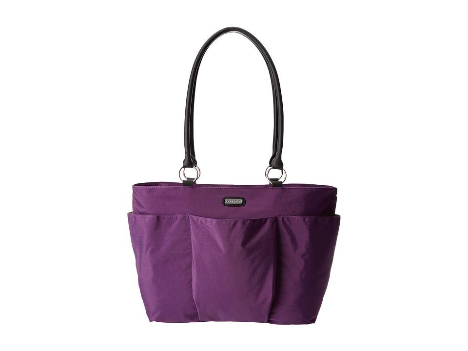 Baggallini - A La Carte Bagg (Violet) Tote Handbags