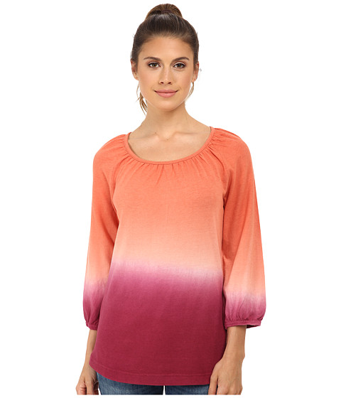 Royal Robbins - Shiva Pullover (Raspberry) Women