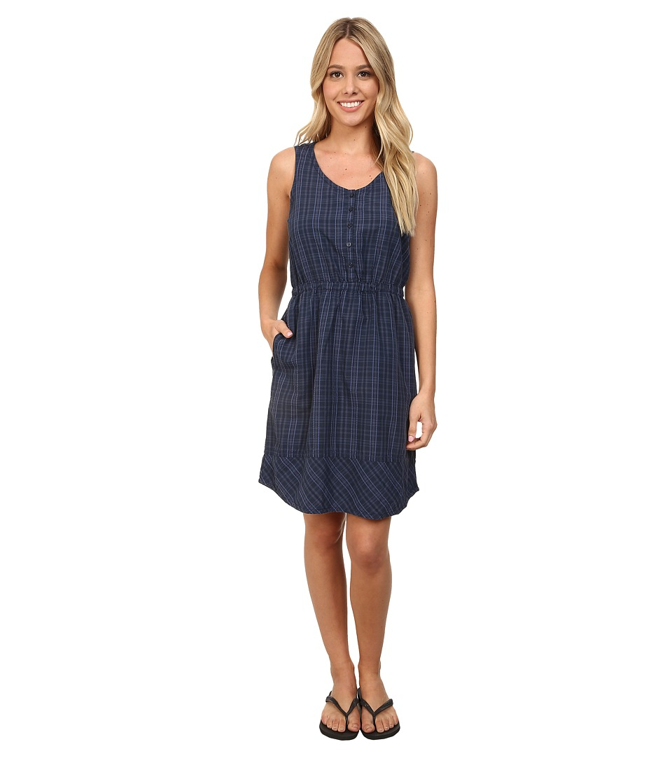 Toad&Co - Lightness Dress (Deep Navy) Women's Dress