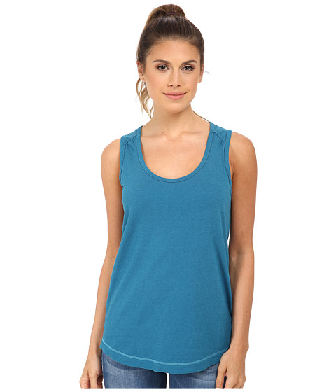 Royal Robbins - Breeze Thru Tank (Deep Sea) Women