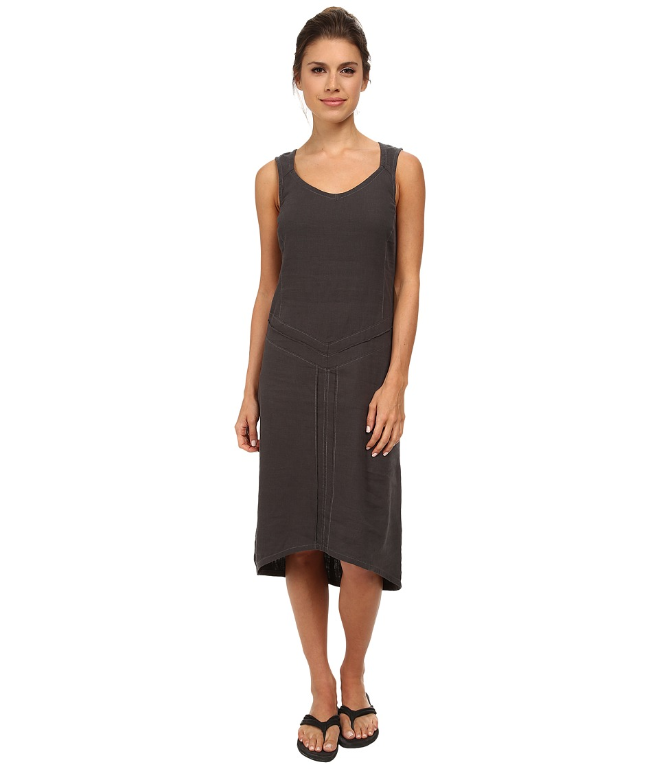 Royal Robbins - Panorama Dress (Obsidian) Women's Dress