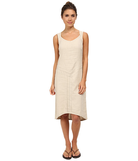 Royal Robbins - Panorama Dress (Soapstone) Women