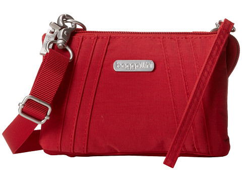 Baggallini - Cosmo Mini (Apple) Cross Body Handbags