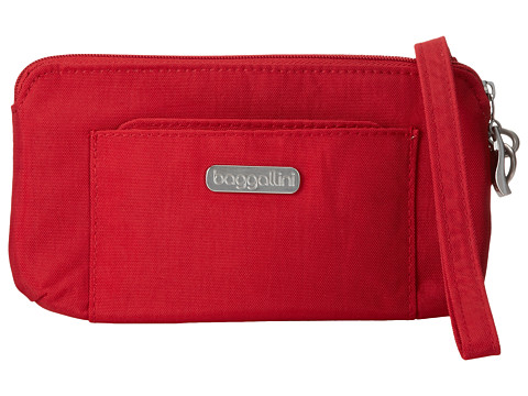 Baggallini - Riverside Credit Card Holder (Apple) Credit card Wallet