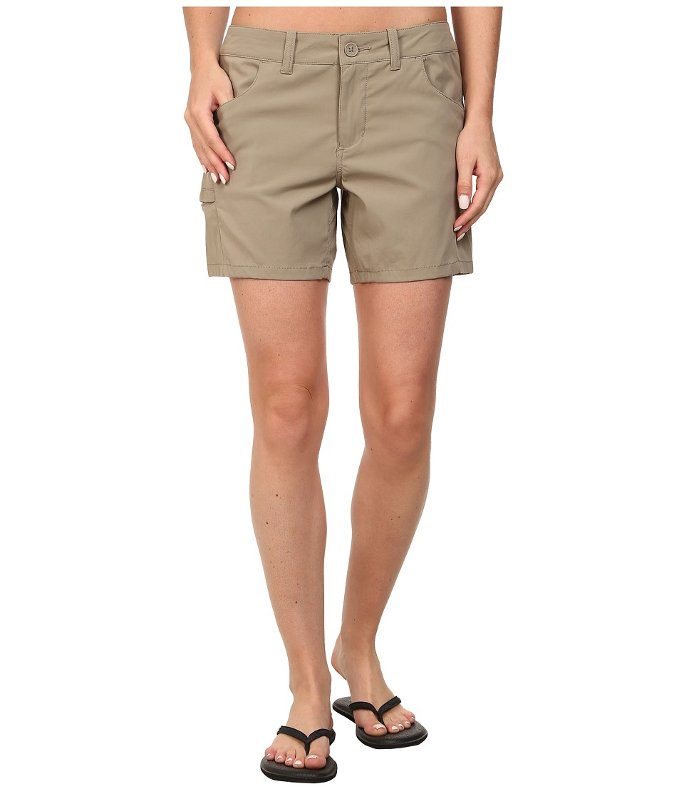 Toad&Co - Landscape Short (Dark Chino) Women's Shorts