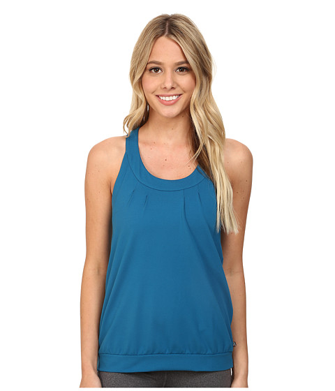Toad&Co - Alluvial Tank Top (Tuareg) Women's Sleeveless