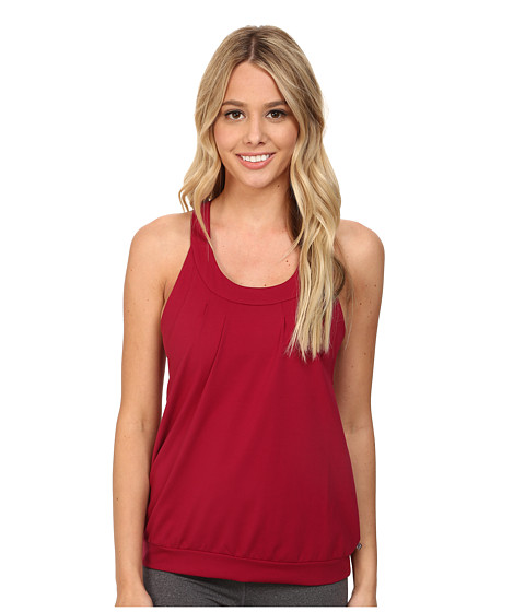 Toad&Co - Alluvial Tank Top (Magenta) Women's Sleeveless