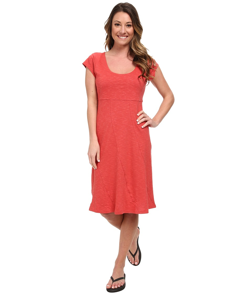 Toad&Co - Nena Dress (Hibiscus) Women's Dress