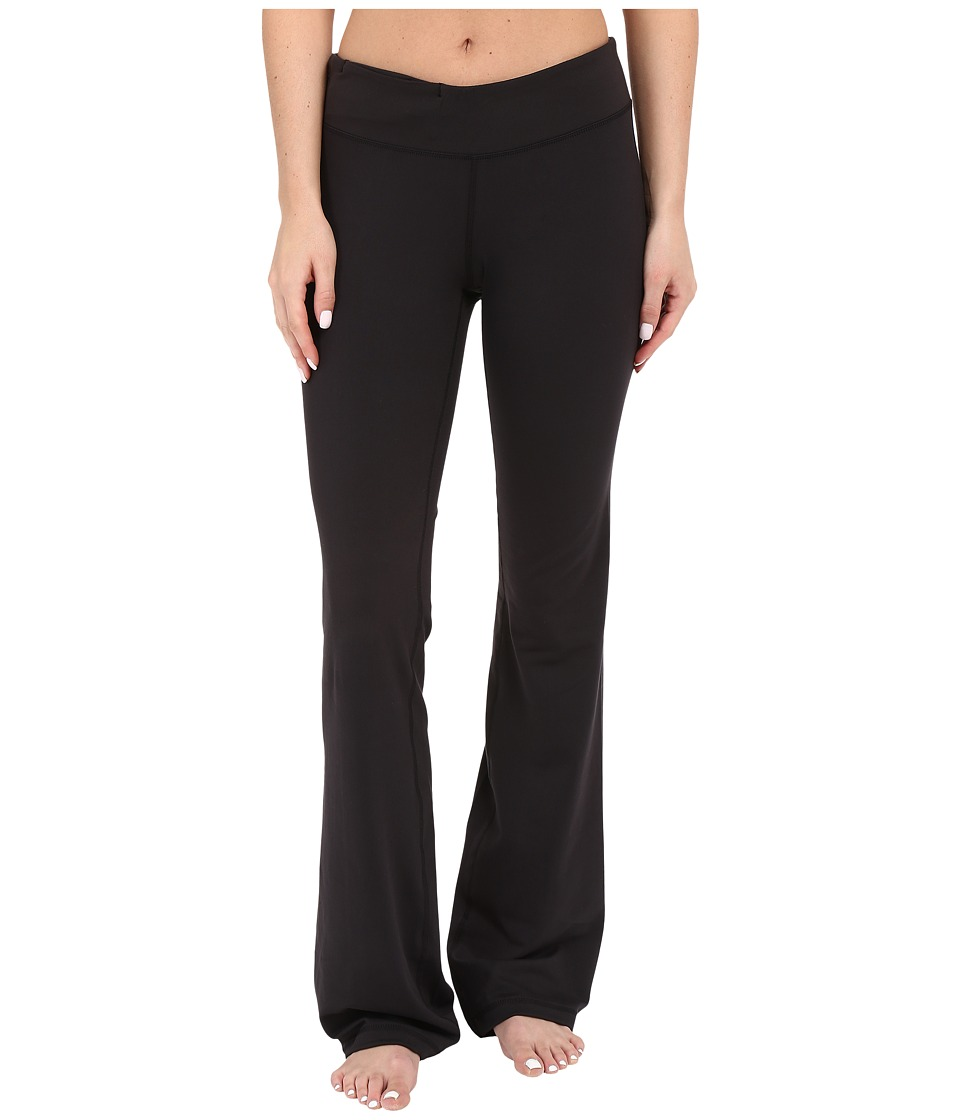 Soybu - Allegro Pant (Black) Women's Casual Pants