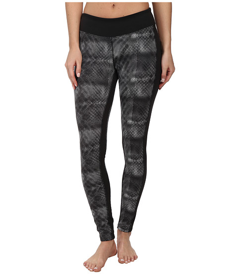 Soybu - Teegan Legging (Black Halftone) Women's Workout
