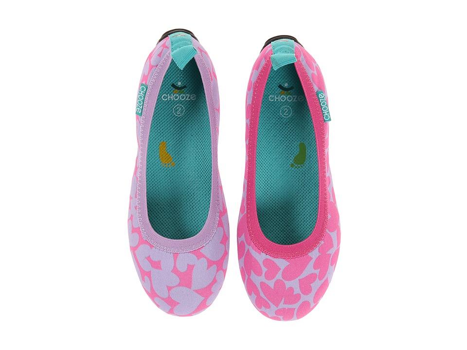 CHOOZE - Dream (Toddler/Little Kid/Big Kid) (Hug) Girls Shoes