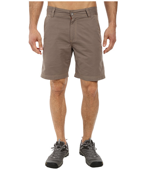 Royal Robbins - Convoy Short (Taupe) Men